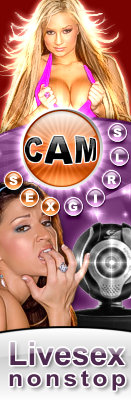 Private Amateure vor den Sexcams